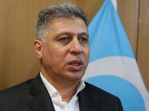 'Hükümet Felluce'de sivillerin bölgeden çıkışını sağlamadı'