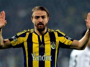 Caner Erkin'den Inter paylaşımı!