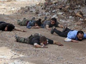 Nusaybin'de 5 terörist daha teslim oldu