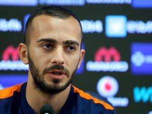 Eren Albayrak: Avrupa Ligi'nde gruplara kalmak istiyoruz