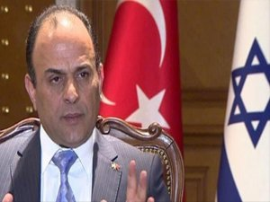 Israel favors gas exports through Turkey