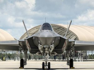 Turkish defense official: F-35 program 'back on track'