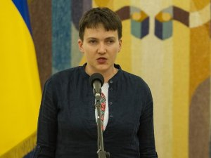 'Ukraynalılar isterse devlet başkanı olacağım'
