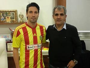 Yeni Malatyaspor teknik direktör arayışlarını sürdürüyor