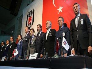 Beşiktaş'ta Divan Kurulu yeni başkanını yarın seçecek