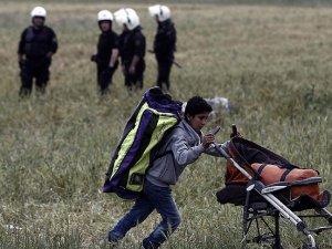 BM'den Yunanistan'a 'İdomeni' eleştirisi