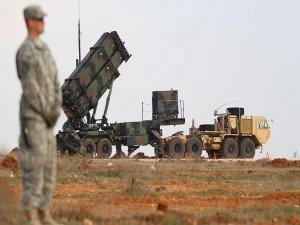 'NATO bölgede hava gücünü artırmalı'