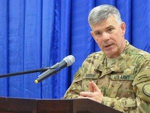 'ABD askerlerinin YPG arması taşıması uygunsuz'