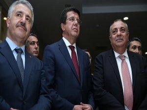 'Azerbaycanlı kardeşlerimizin yanındayız'