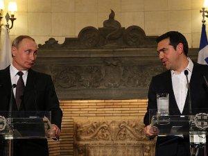 Putin: Türkiye ile ilişkilerimizi düzeltmek istiyoruz