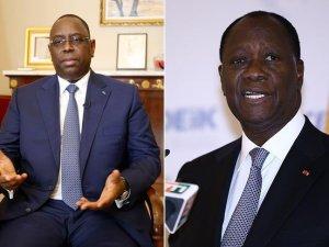 Batı Afrikalı liderlerden 'teröre karşı bölgesel seferberlik' çağrısı