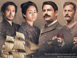 """Kazakistan'da """"Ertuğrul 1890""""a yoğun ilgi"""