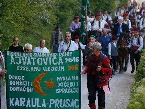Bosna Hersek'te 506 yıllık gelenek