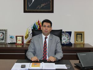 MMO Başkanı Duransoy'dan birlik beraberlik mesajı