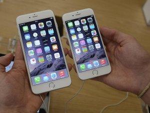 Yılın ilk çeyreğinde 3,1 milyon akıllı telefon satıldı
