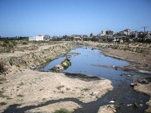İsrail ablukası Gazze Vadisi'ni çöplüğe çevirdi