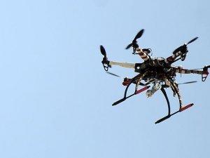 'Tıbbi yardımları drone'larla taşıyacağız'