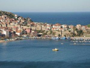 Amasra'ya ulaşım deniz yoluyla da mümkün olacak