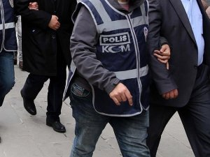 Zonguldak'ta FETÖ/PDY operasyonunda 3 tutuklu