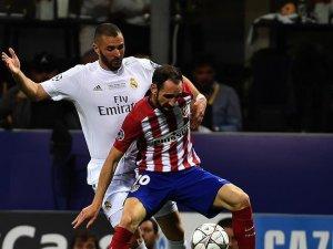 ''Devler Ligi''nde şampiyon Real Madrid