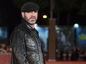 Cantona'dan Deschamps'a ırkçılık suçlaması