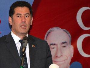 Eski MHP milletvekili Oğan'dan kurultay açıklaması