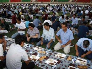 Ramazanda bunlara dikkat!