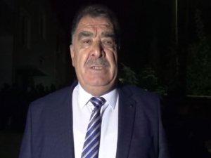 Belediye Başkanının evi kundaklandı iddiası