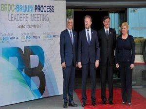 Balkanlar'da işbirliği geliştirilecek
