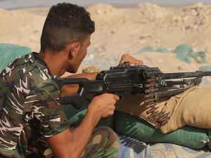 Irak'ta 73 kişinin Haşdi Şabi milislerince kaçırıldığı iddia edildi