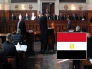 Mısır'da 8 kişi hakkında idam kararı verildi