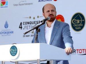 Erdoğan: 10 binlerce genci okçulukla tanıştırdık