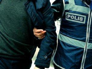 Diyarbakır'daki terör operasyonu: 2 tutuklu