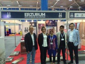 Erzurum Büyükşehir Belediyesi, Konya Kent 2016'da