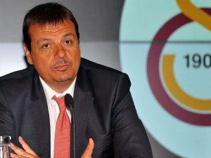 Ergin Ataman: 'Avrupa'da şampiyonluklar karakterle kazanılıyor'