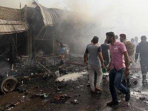Bağdat'ta bombalı saldırı: 22 ölü, 62 yaralı