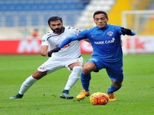 Konyaspor'da yıldız transfer olmayacak