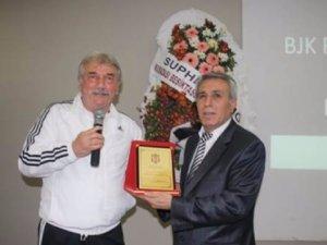 Beşiktaş'ın unutulmaz kalecisi yaşamını yitirdi