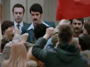 TRT1'in yeni dizisi Sevda Kuşun Kanadında hayranlarını üzdü