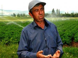 Patates fiyatları çiftçiyi tedirgin ediyor