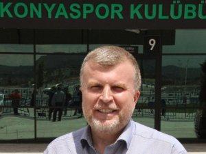 Başkan açıkladı! Konyaspor'da hedef...