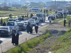 Yüksekova'dan göç eden vatandaşların dönüşleri devam ediyor