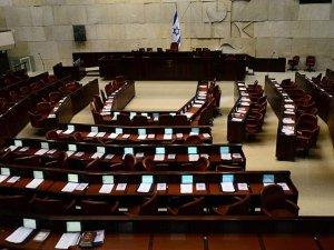 İsrail parlamentosu Liberman'ın savunma bakanlığını onayladı