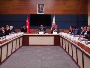 Dışişleri komisyonu Almanya'daki Ermeni iddialarıyla ilgili tasarıyı kınadı