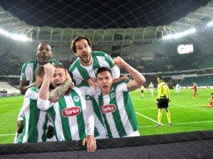 O listeye Konyaspor'dan 7 aday