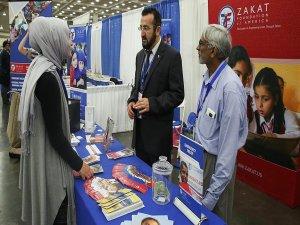 ICNA-MAS ABD'de yaşayan binlerce Müslüman'ı buluşturdu