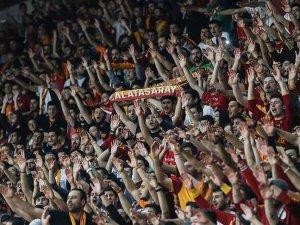 Galatasaray'dan TBF'ye tepki