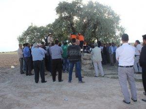 Konya'da su kuyusunda kadın cesedi bulundu