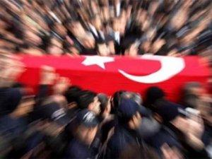 Şemdinli'den acı haber: 1 asker şehit