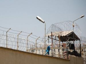 6 PKK'lı cezaevinden paspas sapı ile firar etmiş